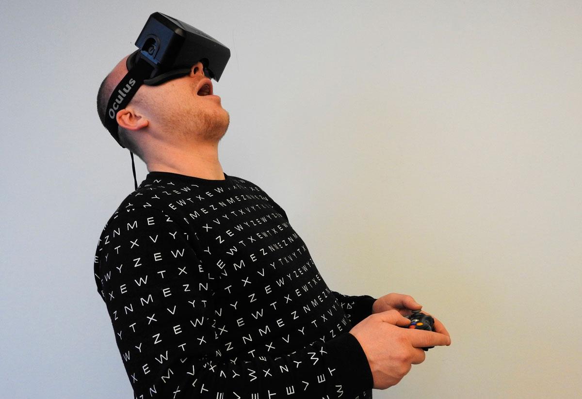 удивите ваших клиентов VR-приложением