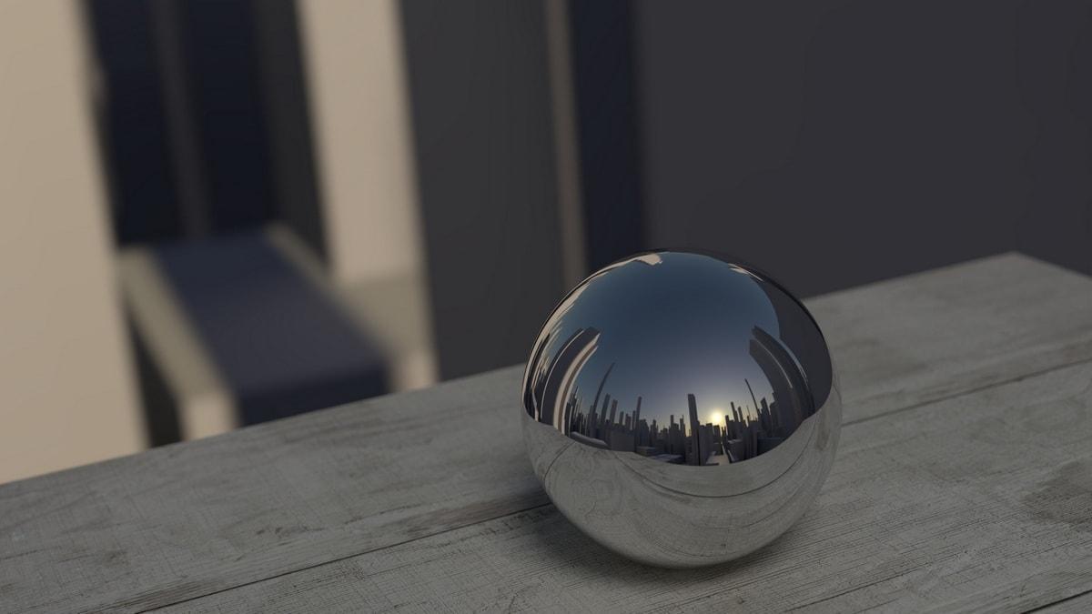 Тем, кому требуется профессионально освоить 3D моделирование, помощь окажет программа Blender