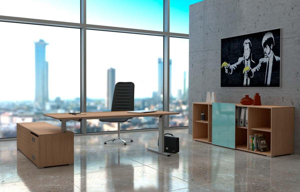 3d моделирование и графика для интерьера офиса