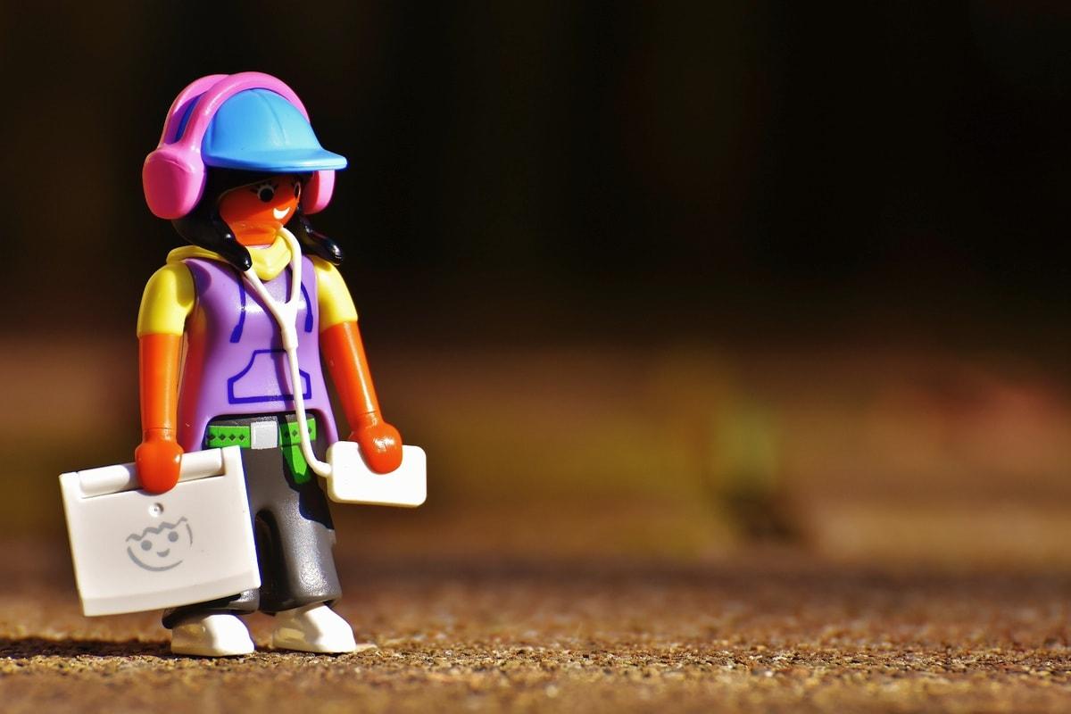 кто делает 3d визуализацию lego