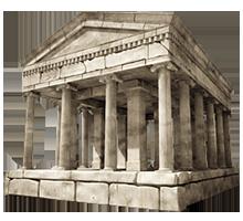 историческая 3D реконструкция