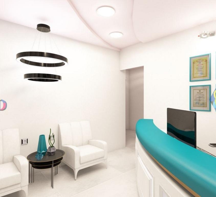 Медицинский центр, Мурино